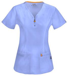 Mens Pride /& Soul Yiska Deep Coral Polo Shirt RRP £24.99
