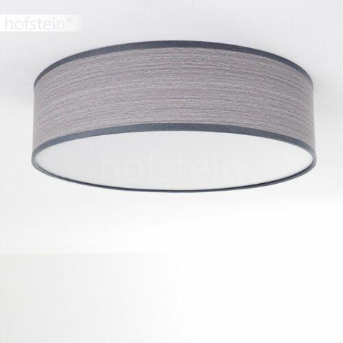 Wohn Schlaf Zimmer Beleuchtung Flur Leuchten Decken Lampen holzoptik//grau