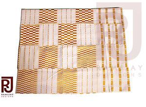 Kente-cloth-Ghana-African-Hand-woven-fabric-Ashanti-Kente-Ghana-Kente-6-yards