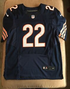 Details about Nike Onfield NFL - Chicago Bears #22 Matt Forte Bears Jersey Mens Size 40 Large