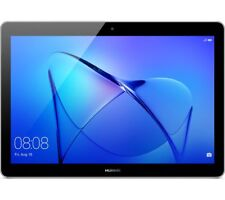 "HUAWEI MediaPad T3 10 9.6"" Tablet - 16 GB, Space Grey - Currys"