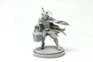 Deserter-Model-for-Kingdom-Death-Game-Resin-Figure-Recast-30-mm