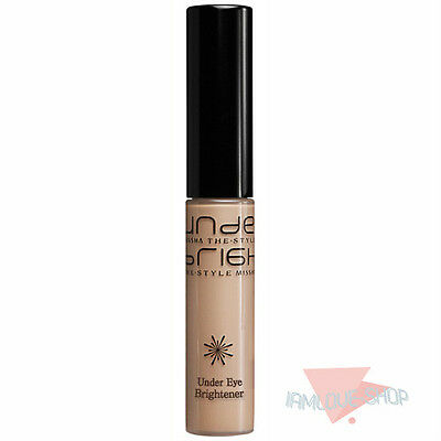 [Missha] The Style Under Eye Brightener # 2 Natural Beige Concealer Makeup Korea