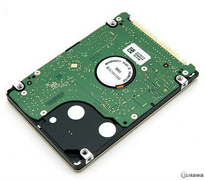 New Samsung 100gb 5400rpm 2.5 IDE Laptop Hard Drive HM100JC