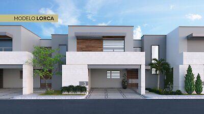 Casa en Preventa en Colina D Santiago, Torreón, Coahuila 3 Recámaras