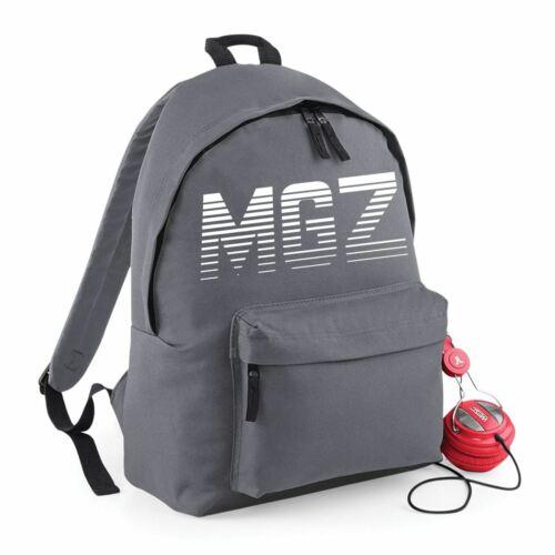 New Kids Boys Girls MGZ Morgz Backpack Youtuber Prankster School Bag Gamers Gift