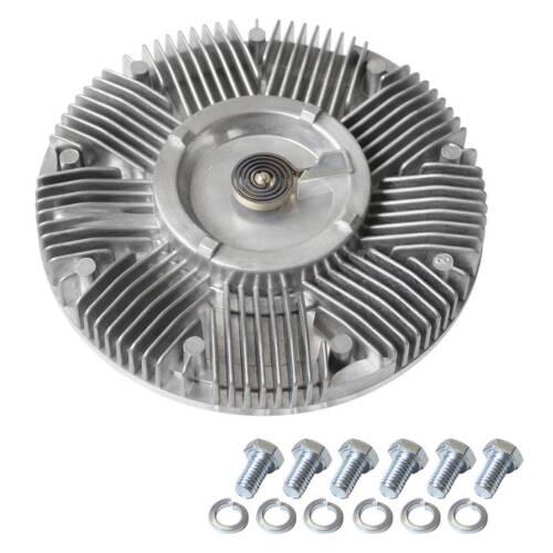 For Ford E-350 Econoline Club Wagon 7.3L-V8 88-94 Engine Cooling Fan Clutch 2830