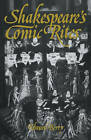 Shakespeare's Comic Rites by Edward Berry (Paperback, 2010)
