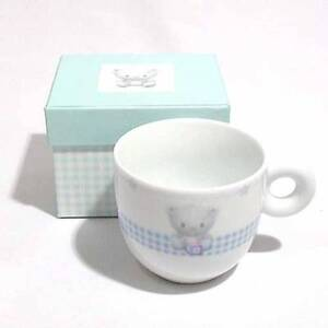 TIPPI BABY BOY CUP  MUG BLUE  BIRTH  CHRISTENING  799P NO RESERVE UNWANTED - West Bromwich, West Midlands, United Kingdom - TIPPI BABY BOY CUP  MUG BLUE  BIRTH  CHRISTENING  799P NO RESERVE UNWANTED - West Bromwich, West Midlands, United Kingdom