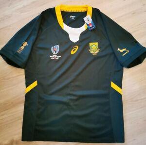 Maillot-Rugby-Afrique-Du-Sud-Neuf