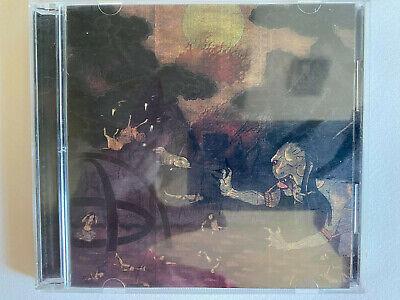 Silent Hill 4 The Room Original Soundtracks 2 Disc Cd Game Music