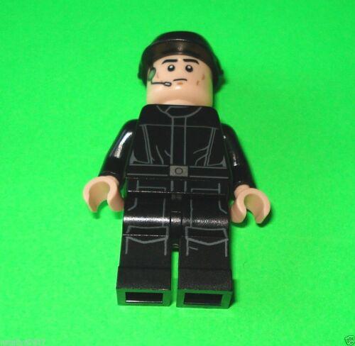 NEW ### =TOP!!! AUS SET 75033 NEU LEGO STAR WARS FIGUR ### IMPERIAL CREW