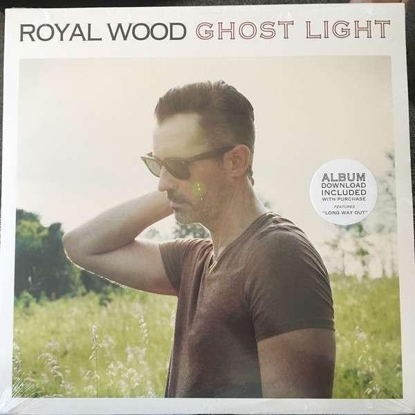Madera Royal - Ghost Light Nuevo LP