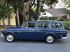 1967 Volvo 122 S Amazon Wagon
