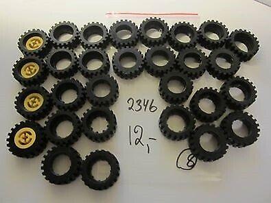 Lego blandet, Lego dæk og hjul 5