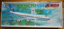 1/144 732-1800 Nitto Boeing 747 Jumbo Jet - ANA