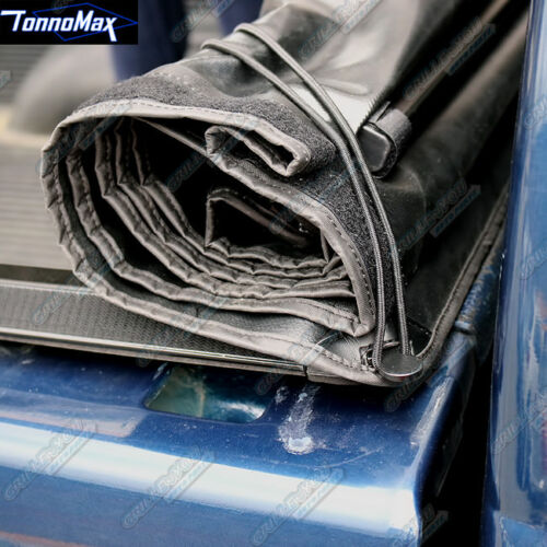 PREMIUM TOYOTA TACOMA DOUBLE CAB 5FT BED 2005-2014 ROLL UP TONNEAU COVER