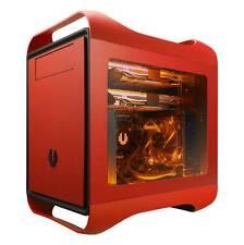 BitFenix Prodigy M Window BFC-PRM-300-RRWKK-RP No Power Supply MicroATX Case