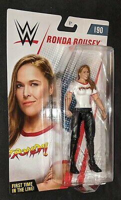 WWE Ronda Rousey Pop Vinyl-FUN35922