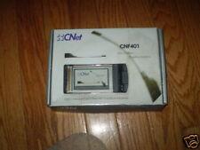 CNet CNF401 Windows 7