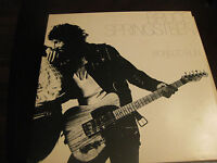 Bruce Springsteen; Born To Run  on  LP
