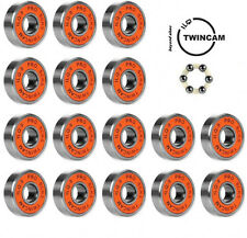 16 TWINCAM ILQ 9 PRO SCRS BEARINGS SPEED RACE SKATING FÜR K2 ROLLERBLADE usw