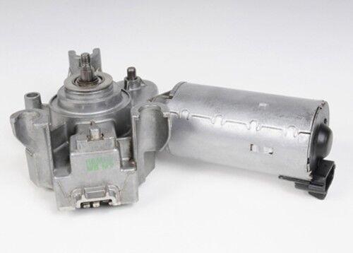 Windshield Wiper Motor ACDelco GM Original Equipment 19179659 Reman