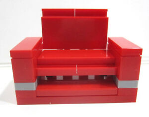 Tremendous Details About Lego Fold Up Couch 26 Pieces Squirreltailoven Fun Painted Chair Ideas Images Squirreltailovenorg