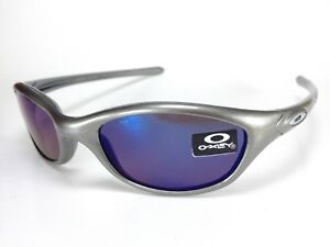 1f75c12758 NEW Oakley Five Sunglasses Grey Made In USA NOS Vintage | eBay