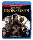 The Man With The Iron Fists (Blu-ray, 2013)