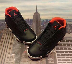 best loved 97d5e 05433 Image is loading Nike-Air-Jordan-XIII-13-Retro-Low-BG-
