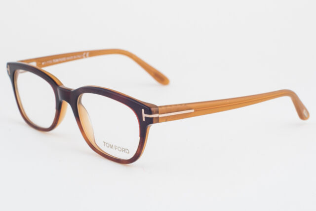 bb40c7621c26 Women Eyeglasses Tom Ford Ft5207 050 49 for sale online
