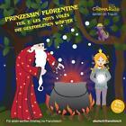 Prinzessin Florentine Teil 2. CD von Regina Keller (2009)