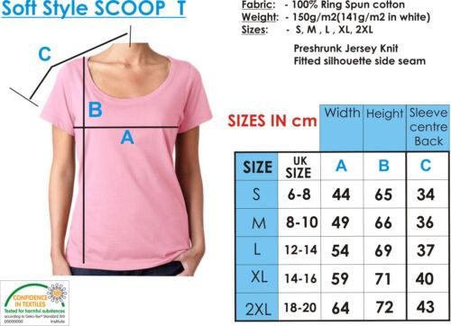 Barbie Womens ladies girls t shirt  fashion Scoop  LOGO S-XL WHITE COTTON