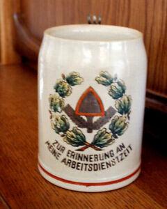 Pin 1914  Zur Erinnerung an die grosse Zeit EK  Schwarz Weiss Rot Metall Neu 292