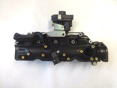 Vauxhall Zafira C Cascada Inlet Induction Manifold 2.0 Diesel