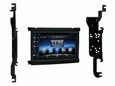 Lexus SC300/400 1992-2000 GPS Radio Navigation Touchscreen Bluetooth DVD System