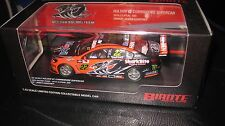 BIANTE 1/43 COURTNEY HOLDEN VF COMMODORE 2016 #22  V8 SUPERCAR CLIPSAL 500 HRT