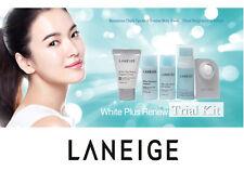 LANEIGE White Plus Renew Trial Travel Set 5 items Moisture Whitening Radiance