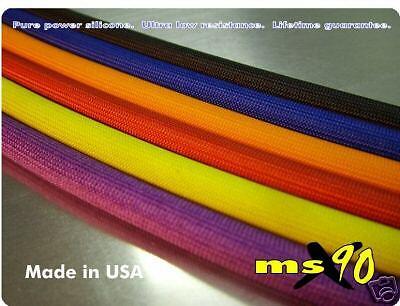 MSX90 Ford Escort GT 1.8 DOHC Spark Plug Ignition Wires