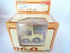 Choro Q TAKARA Real Gimmick RG-Q SUNNY TRUCK Glass shop Rare NEW F/S