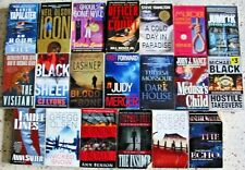 # 6 - 44 COZY MYSTERY / MYSTERIES BOOKS NO DOUBLES FREE SHIPPING