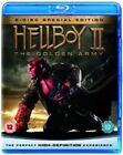 Hellboy 2 - The Golden Army 5050582587807 With Ron Perlman Region B