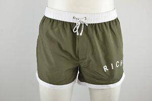 Trendmarkierung John Richmond Herren Badehose Kurze Badeshorts Boxer Shorts Bademode B20 N18 Wir Nehmen Kunden Als Unsere GöTter Kleidung & Accessoires Bademode