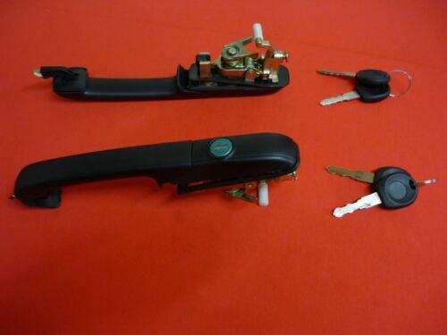 Per VW Passat-Variant Maniglia Della Porta//Anteriore Sinistro 3A0 837 205 C-CH25
