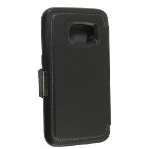 New-OtterBox-STRADA-Series-Case-For-Samsung-Galaxy-S7-Black