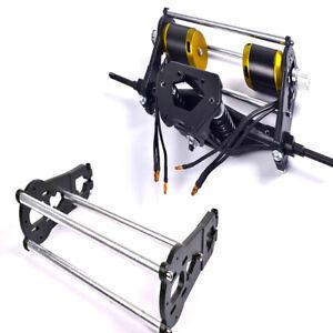 Double-Rocker-Motor-Holder-Support-Fixing-Mount-For-Longboard-Skateboard-Parts