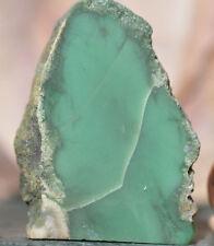 Variscite Cabochon Gem Stone Gemstone Rough