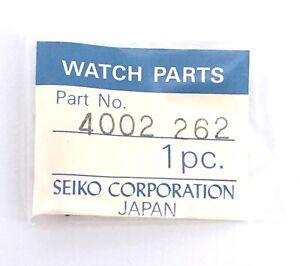NOS-New-1-PC-Seiko-2620A-4002-262-Piece-Piece-4002262-de-Rechange-Original