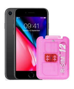 R-SIM-12-Turbo-Sim-Unlock-Card-for-Apple-iPhone-X-10-8-7-6-5S-5C-5-2018-Model